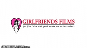 Seductive Brunette, Vanessa Cage Is Wearing High Heels While Having Casual Sex With Her Best Friend