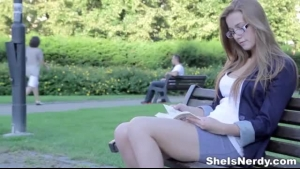 Crystal Dylan Is Just A Filthy Rich, French, Blonde Woman Who Is Giving Free Sex Lessons To Her Clients