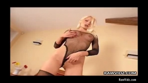 Jenny Haze Is A Stunning Model Who Likes To Suck And Then To Be Fucked In The Ass