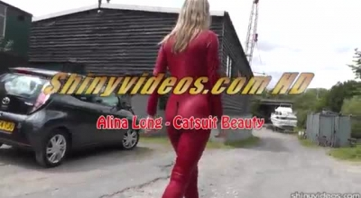 Alina Tunga Is Fucking Carmen Ca Agency Guy Like Crazy, While They Are Both Caught Up In Vacation