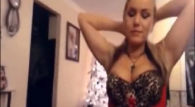 Beautiful Girl, Alexis Rodriguez Likes To Take Her Best Friend's Big Dick, While In Her House