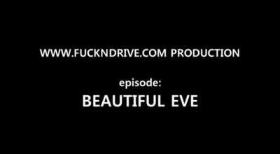 Eve Valentine Is Having A Crazy Sex Adventure With Her Lover, While Her Boyfriend Is At Work