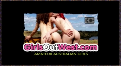 Kinky Australian Girls Use Their Husbands Dildor When Outdoor Condoms Are Not Available