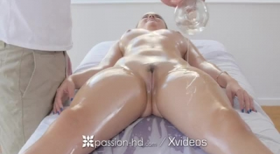 Delightful Brunette, Jill Kassidy Wants To Bang The Same Stud She Likes, Every Once In A While
