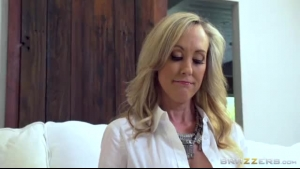 Brandi Love Marvelous Teen Anal Drilled In The Outdoors