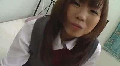 Busty Asian Schoolgirl Watched Masturbate By Teacher