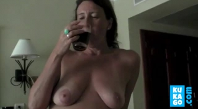 Two Milfs Fucked Their Employee In The Office