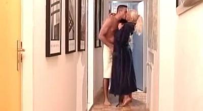 Big Tit Blonde Milf Gigi White Loving A Big Anal Sex
