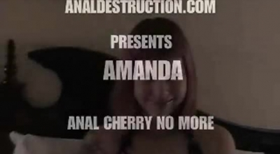 Amanda Sean Jabbari Doggystyled After Threeway Fuck
