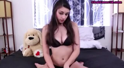 Pretty Teen Puts On Her First Superhero Costume And Gets Down On Her Knees To Get Fucked