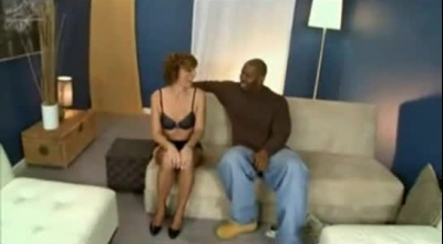 Hot Black Milf Is Having Intense Sex With Her Boss, Although None Of Them Is An Artist