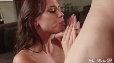 Black Lady, Aidra Fox And Her Neighbor Are Having A Nice Threesome And Making A Porn Video