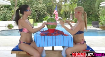 Adorable Babe, Alexis Fawx Is Moaning Loudly While Her Lover Is Taking A Huge, Hard Dick