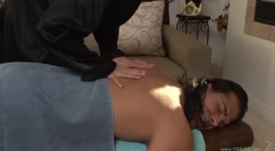 Alexis Rose Is Very Experienced When It Comes To Sucking A Huge Dick And Then Riding It