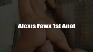 Alexis Fawx WinNER Mick Studied And Face Jizzed