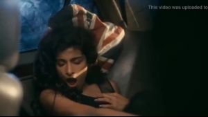 Dirty Indian Teen In Sexparty Gang Bang