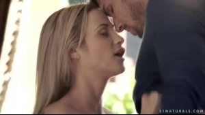Sensual Blonde With Big Boobs And Big Sex Dreams Amateurs Will Eat Her Sweet Pussy