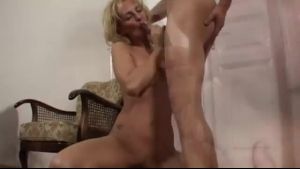 Busty Milf With Big, Round Ass Is Getting Fucked Harder Than Ever Before In The Bedroom