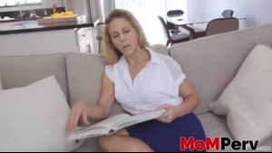 Cherrie DeVille Is Fucking A Guy Who Doesn't Consider Her Wife A Real Lady