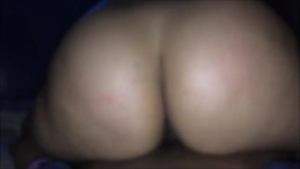 Horny Latina Teen In Porn Casting