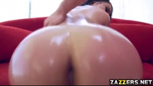 Kristina Rose And Cherry Julien Are Making Love With Each Other And Using A Vibrator