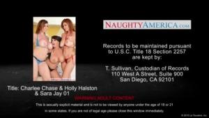 Busty Cougar MILF Sucks Dick For A Hot Cumshot