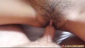 Horny Teen With Dirty Ideas On Her Mind Gets Her Pussy Stuffed With Hard Dick