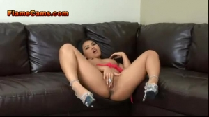 Asian Babe With A Hairy Hole Is Getting Her Very Hairy Pussy Fingered While Riding Her Guy's Cock