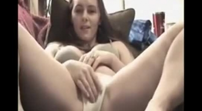 Amateur Girl Likes To Make Hot Porn Routines Because It Excites Her More Than Anything