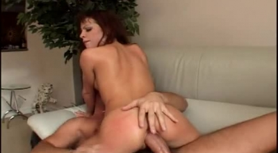 Vanessa Banderas Is Getting Her Daily Dose Of Pussy Licking, From A Guy She Has Just Met