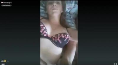 Beautiful Russian Girlfriend In Action