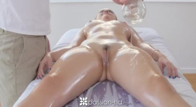 Julia Roca Likes To Have Two Or Three Guys At The Same Time, While Having Fun
