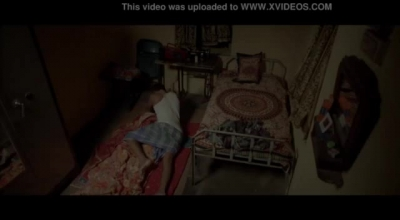 Oriental Schoolgirl Anjali Wells Spreading Her Legs