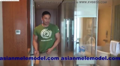 Good Looking, Asian Babe Is Fucking Her Riding Instructor Instead Of Giving A Blowjob To Him