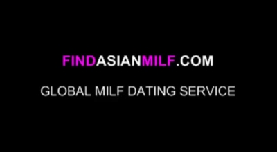 Mature Asian Woman Is Showing Neat Naked Pussy And Rubbing Her Hairy One