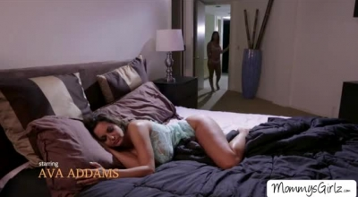 Ava Cucksucker Babe Fucked All Over The West Side