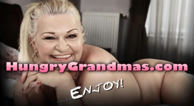 Horny Granny In High Heels Nailed By A Teen Masseur