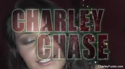 Charley Chase Is Sucking Hard Dicks The Way She Always Wanted And Moaning From Pleasure While Cumming