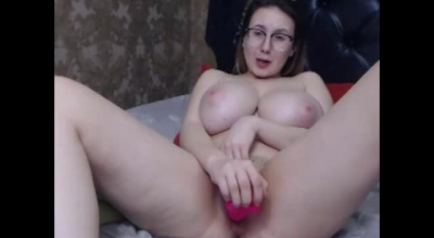 Mature With Glasses Asking To Fuck Her Stepbrother