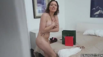 Krissy Lynn And Dominica Ray Are Doing Some Outrageous Stuff, In The Changing Room