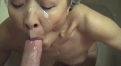 Mature Japanese Put Out For Payment Because She Wants Hard Action