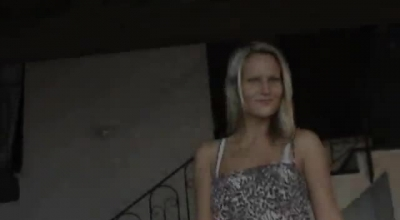 Seductive Blonde Made Sure That Her Lesbian Friend Paid A Lot Of Attention To Her Needs