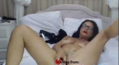 Charismatic European Milf Is About To Make Her First Porn Video With Her Best Friend