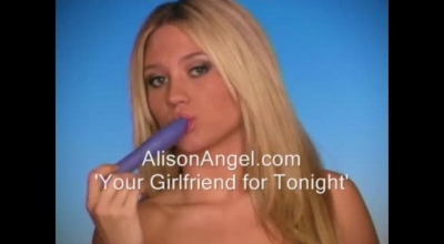 Angel Is A Dominant Fatess Whose Tight Ass Gets Stuffed With Sexual Toys That Include Even A Dildo