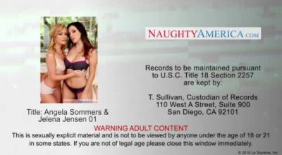 Jelena Jensen Seduced Her Husband's Brother And Asked Him To Fuck Her Brains Out
