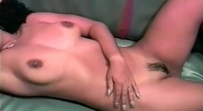Latin Brunette Is Getting Fucked In The Pussy, By The Pool And Enjoying It A Lot