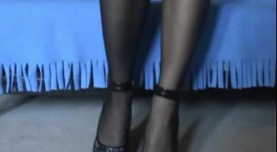 Super Sexy Lady Sonia In POV