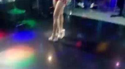 Hot Lesbian Marina Neni