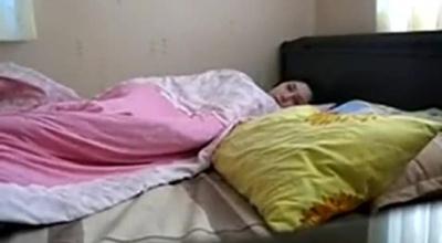 Sexy Evening Of Young Alexander Cupron And His Girlfriend Silvie Suzuki
