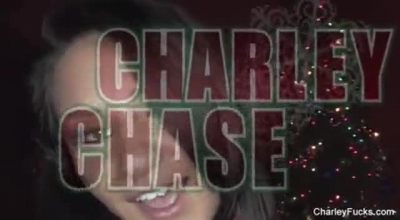 Charley Chase Gets Off On The Face Of Her Favorite Bombshell Sugar Baby